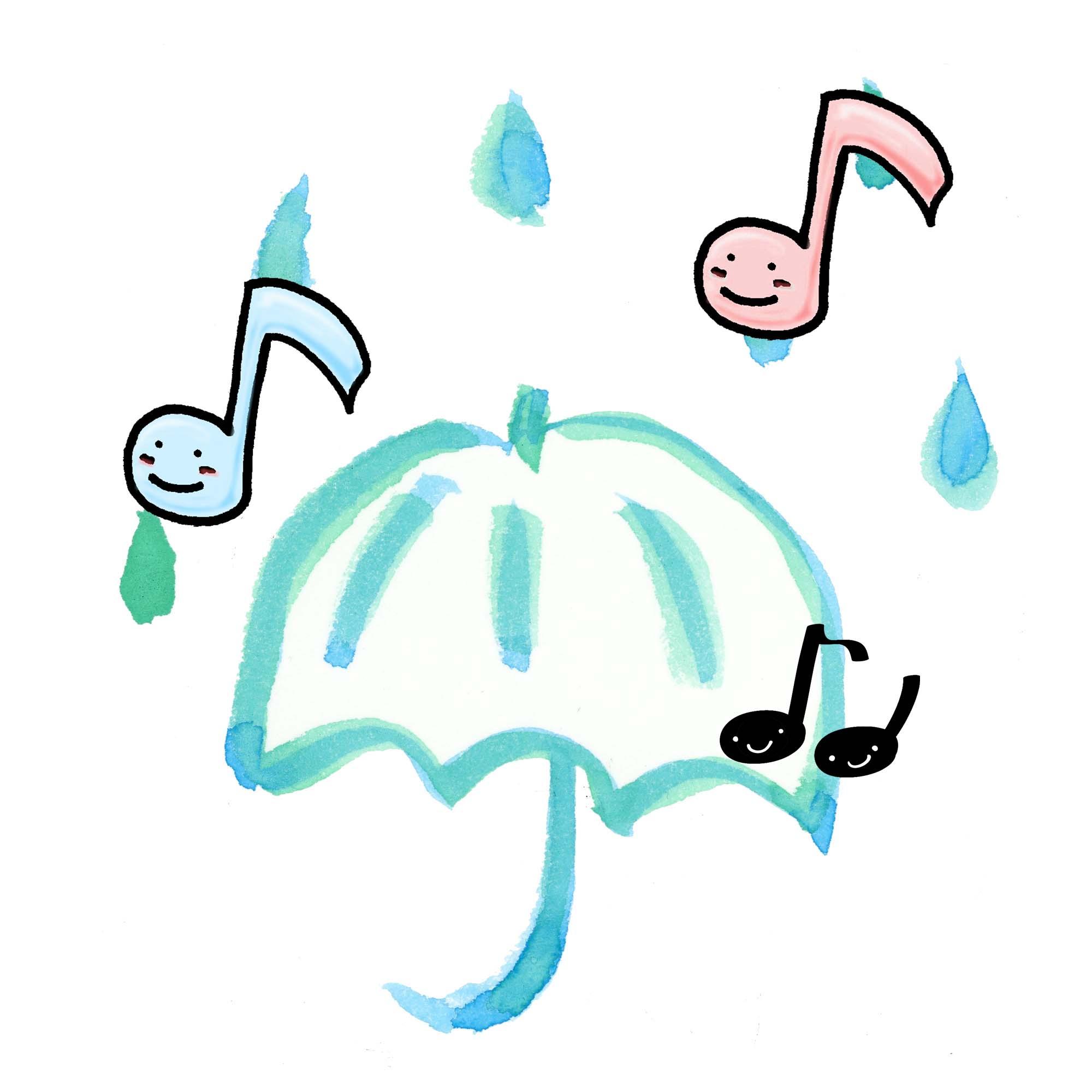 【雨の日に気分を上げる簡単な方法3選】