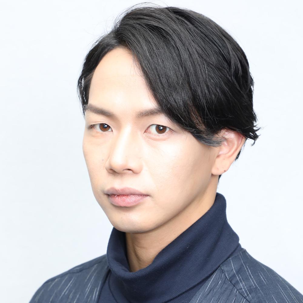 牧野 信孝 / NOBUTAKA MAKINO